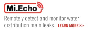 Mi.Echo Leak Detection